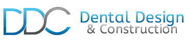 Dental Design & Construction Logo